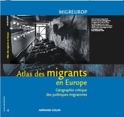 L'Atlas des Migrations en Europe